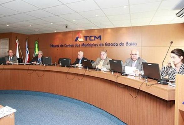 Prefeitos de Santo Amaro, Tanque Novo e Prado são multados pelo TCM