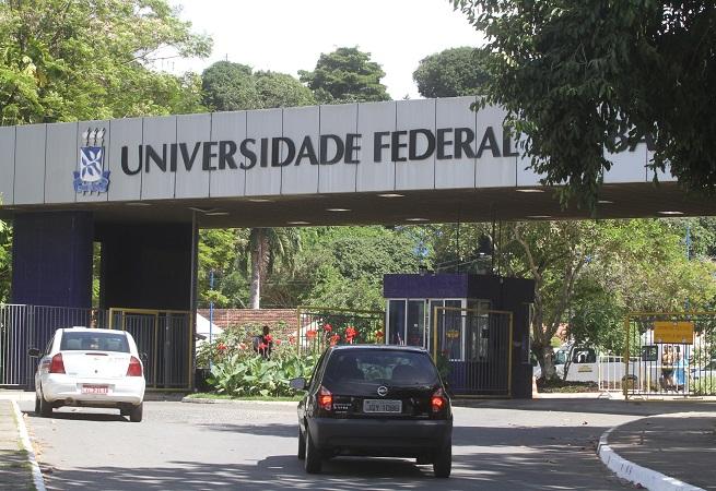 Ufba abre seleção com 953 vagas residuais em 88 cursos