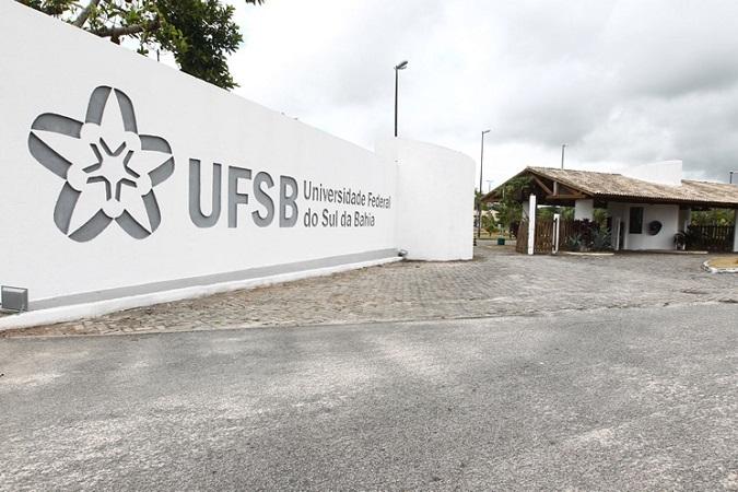 Orçamento da UFSB para 2018 tem queda de 37%