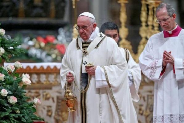 Governo do Iraque anuncia que Francisco visitará o país em breve
