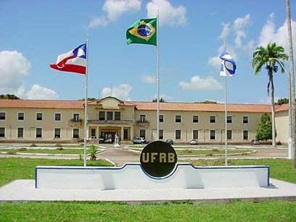 UFRB vai oferecer 1.640 vagas em 39 cursos de graduação pelo Sisu