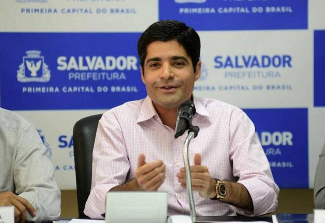 Projeto da LDO prevê receita de R$ 7,7 bi e investimentos de R$ 1,2 bi para Salvador