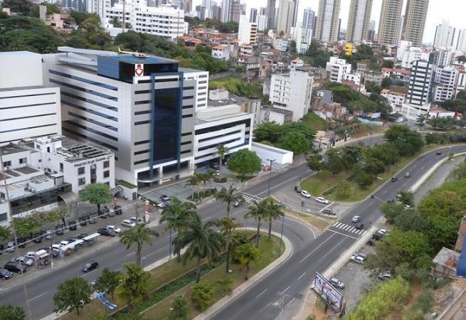 Técnica pioneira em cirurgia renal será realizada em Salvador