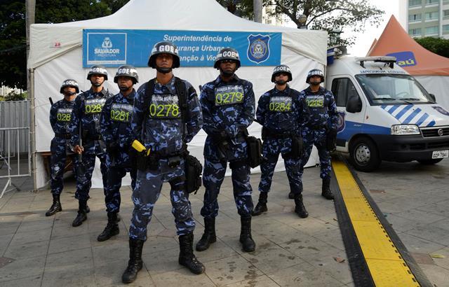 STF: Alexandre de Moraes autoriza porte de arma para guardas municipais