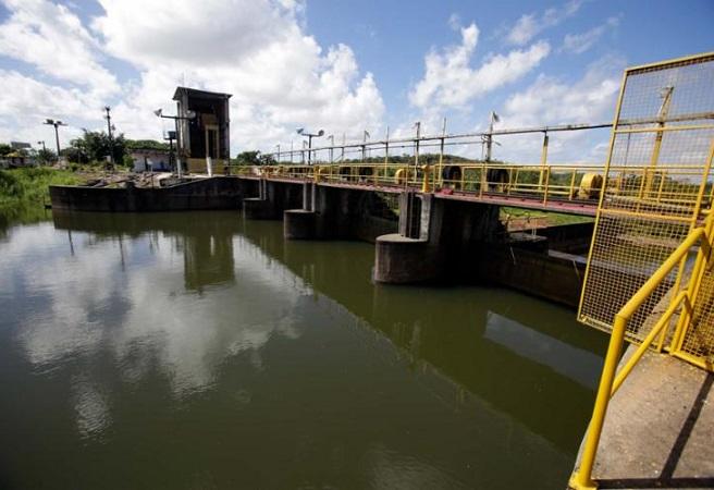MP-BA identifica elevado risco de comprometimento do rio Joanes
