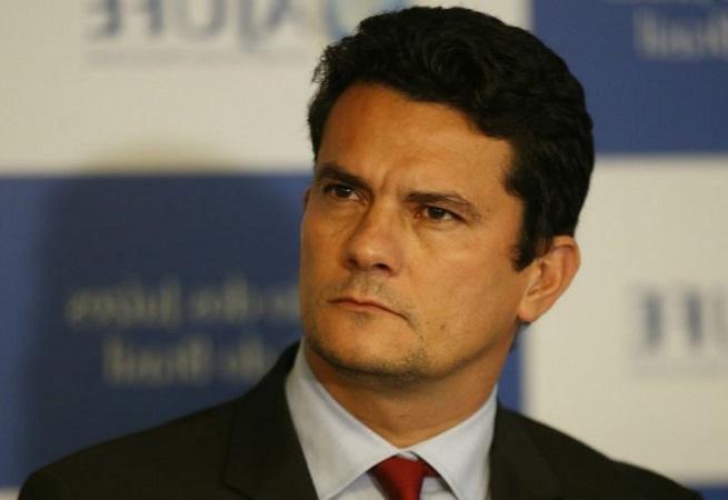 PF vai investigar novas ameaças contra Sergio Moro