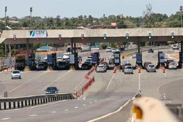 Concessionária Litoral Norte deve R$ 1,4 milhão ao governo da Bahia