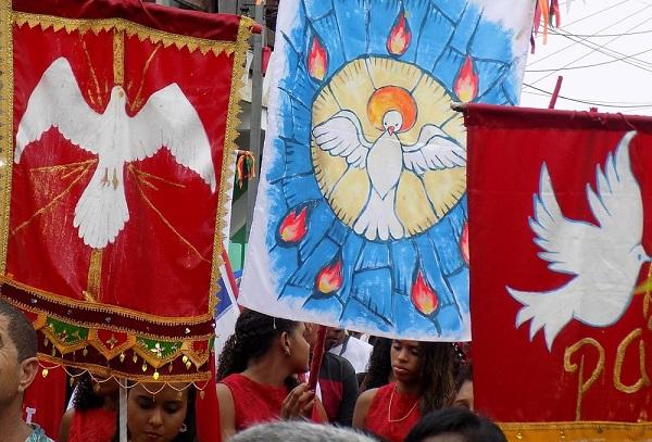 Ilha de Boipeba celebra Festa do Divino neste domingo