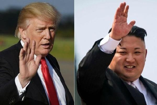 Encontro entre Trump e Kim Jong-un será dia 12 de junho na Cingapura