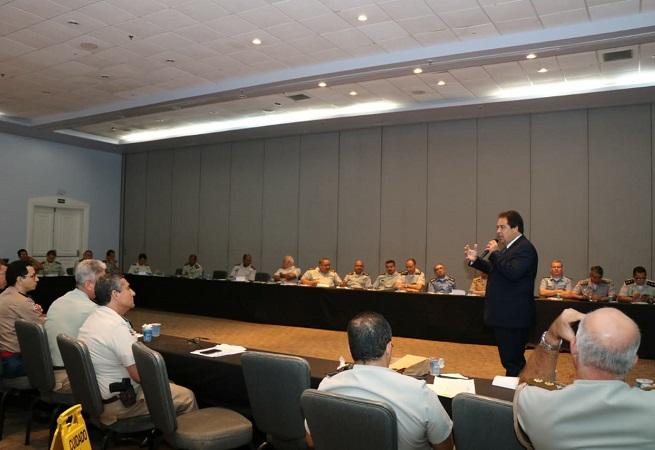 Seminário debate turismo e segurança pública em Costa do Sauípe