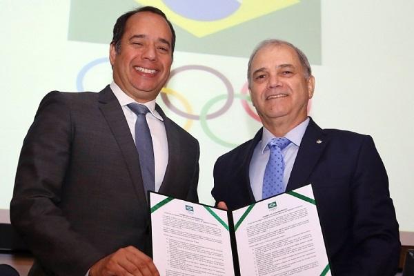 Comitê Olímpico do Brasil lança cartilha para prevenção de assédio sexual