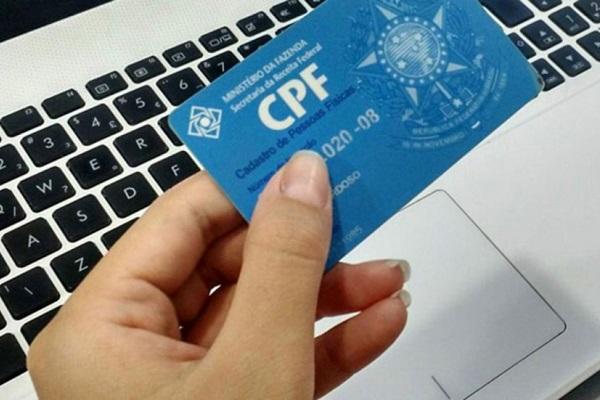 Escolas estaduais passam a emitir CPF para facilitar inscrição no Enem