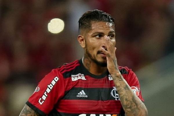 """Guerrero: """"'Estão roubando a minha Copa do Mundo"""""""