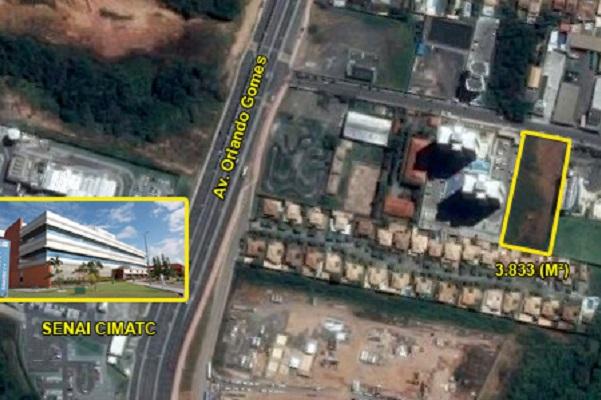 Prefeitura de Salvador anuncia venda de novas áreas em Piatã
