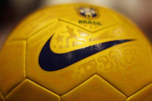 Espanha investiga esquema de lavagem de dinheiro entre Nike e CBF