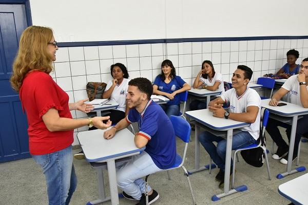 Estado prorroga matrículas em cursos técnicos até 03 de agosto