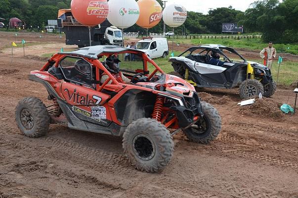 Etapa do Campeonato Brasileiro de Rallly 4×4 reúne 30 pilotos em Alagoinhas