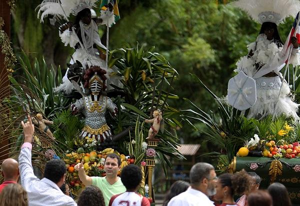 Estudantes visitam espaços de Salvador relacionados à Independência da Bahia