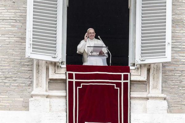 Papa pede retomada do diálogo para cessar violência na Nicarágua
