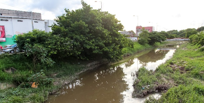 Obra no Rio Camaçari será concluída após acordo entre Prefeitura e Ministério das Cidades