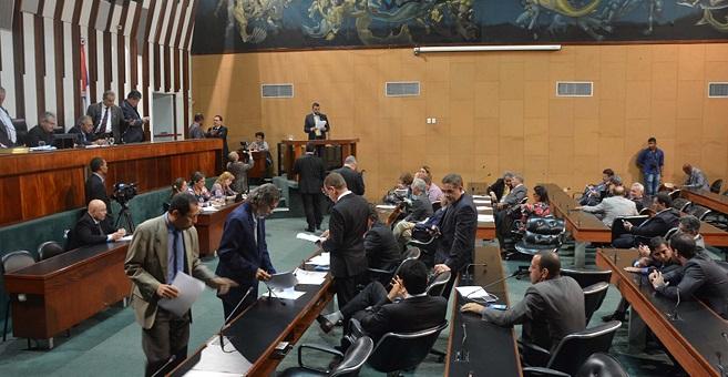 Assembleia Legislativa aprova a criação de 9 cargos de desembargador no TJ-BA