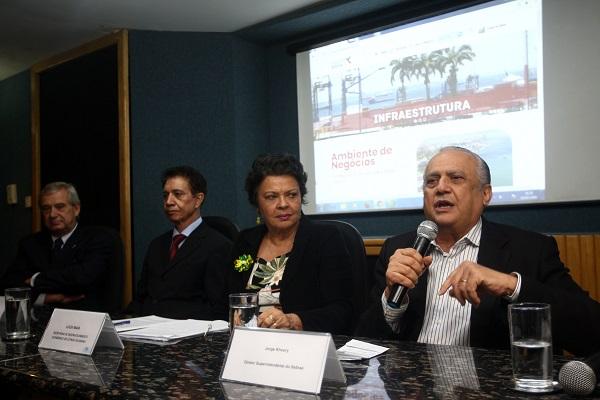 Governo do Estado lança portal para atrair investidores à Bahia