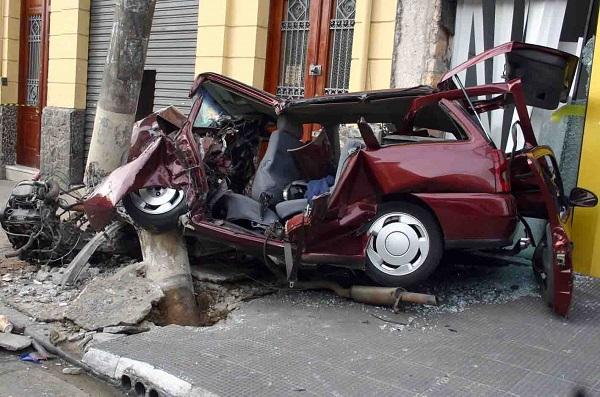 Ministério das Cidades, Ambev e Instituto Tellus querem reduzir mortes no trânsito