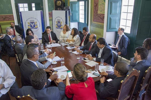 Câmara irá votar contas de 2015 e 2016 da Prefeitura de Salvador após o recesso