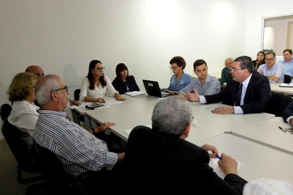 Estudo para integração do transporte público de Salvador é apresentado ao MP-BA