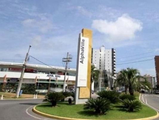 Resultado de imagem para Prefeitura anuncia venda de terreno em Alphaville