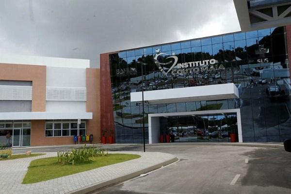 Novo Hospital Couto Maia é inaugurado em Salvador
