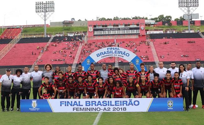 Leoas empatam em 2 a 2 com Minas Icesp no 1º jogo da final da Série A2