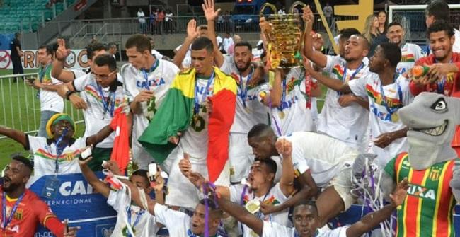 Após empate sem gols, Bahia perde a Copa do Nordeste para o Sampaio Corrêa