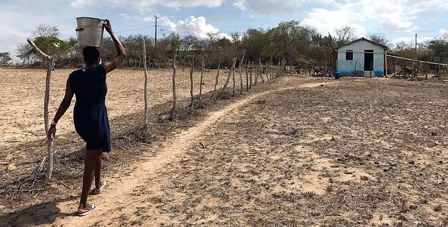 Defesa Civil reconhece situação de emergência em Belmonte e Canudos