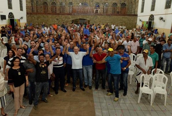 População de Ibotirama denuncia promessas não cumpridas pelo governo do Estado