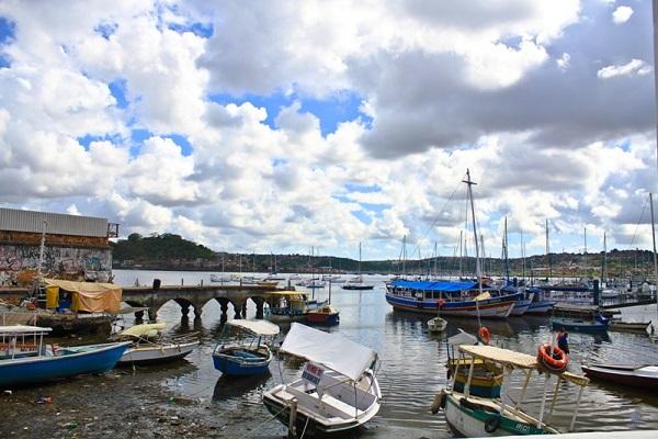 Salvador: Marina da Penha será requalificada para incrementar turismo náutico