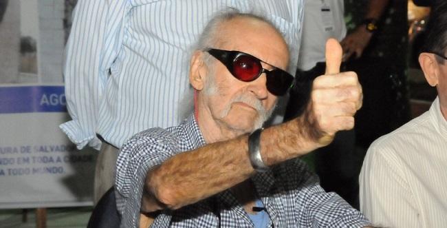 Artista plástico Mário Cravo Júnior morre aos 95 anos