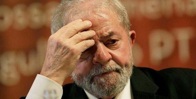 """MPF considera recibos de aluguéis de Lula """"ideologicamente falsos"""""""