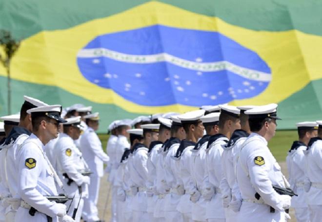 Marinha fará concurso com 645 vagas temporárias para oficiais