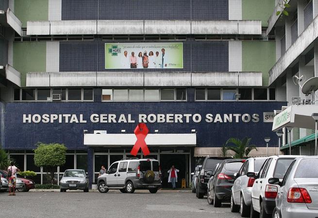 Hospital Roberto Santos vai sediar o I Simpósio de MAV Cerebral da Bahia