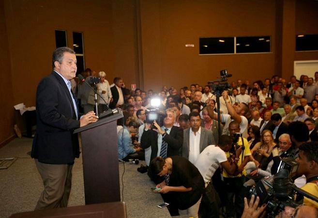 Governo do Estado celebra R$ 81 milhões em convênios com 187 municípios