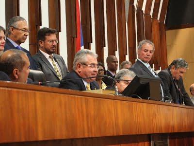 Assembleia Legislativa terá sessão especial em defesa da Fafen