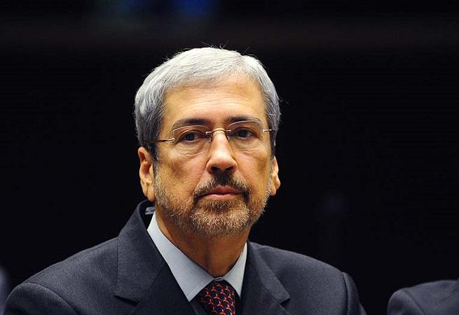 Imbassahy vai coordenar escritório do governo de SP em Brasília