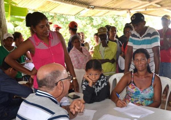 Incra libera R$ 1,1 milhão do Crédito Instalação para 15 assentamentos na Bahia