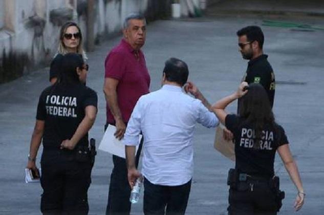 Cadeia Velha: Dias Toffoli nega liminar para soltar Picciani e Paulo Melo