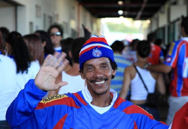 Quatro candidatos disputam a presidência do Esporte Clube Bahia