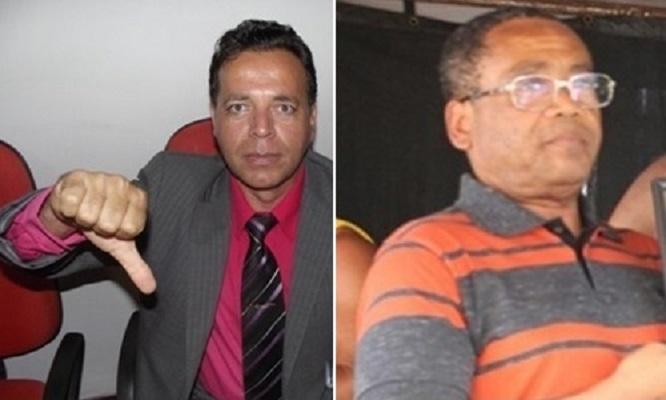 Vereadores de Aurelino Leal trocam farpas com presidente da Associação Comercial