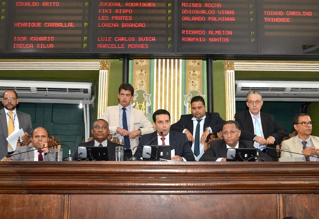 Câmara vota nesta terça autorização a empréstimo de R$ 75 milhões para Prefeitura de Salvador