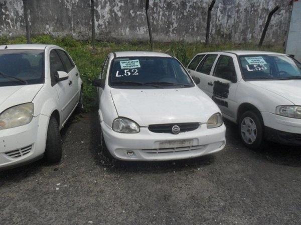 Salvador tem redução de 22% no roubo de veículos em abril