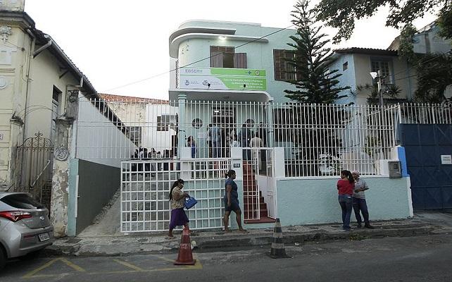 Casa da Gestante, Bebê e Puérpera é inaugurada em Salvador